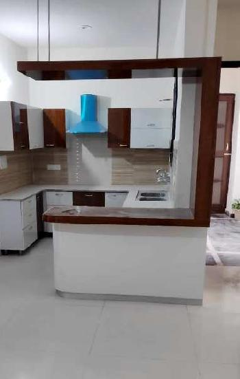 3 BHK On Prime Location In Kishanpura, Zirakpur