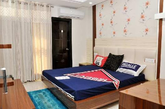 3 Bhk Fully Furnished in Metro towers peer muchalla