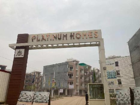 Ready to Move 3 BHK with LIFT on HIGHWAY Property dhakoli Zirakpur