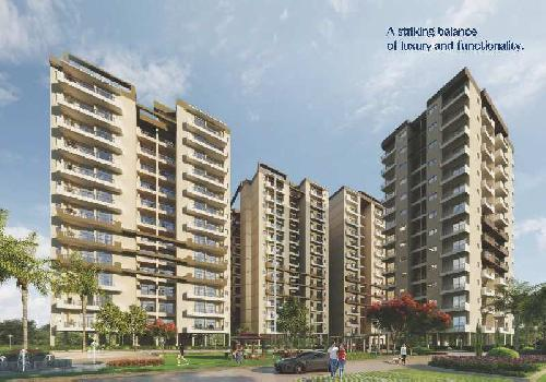2 BHK Flats & Apartments for Sale in Airport Road, Zirakpur