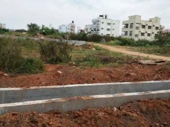 Residential Plot For Sale In Jakkur, Bangalore