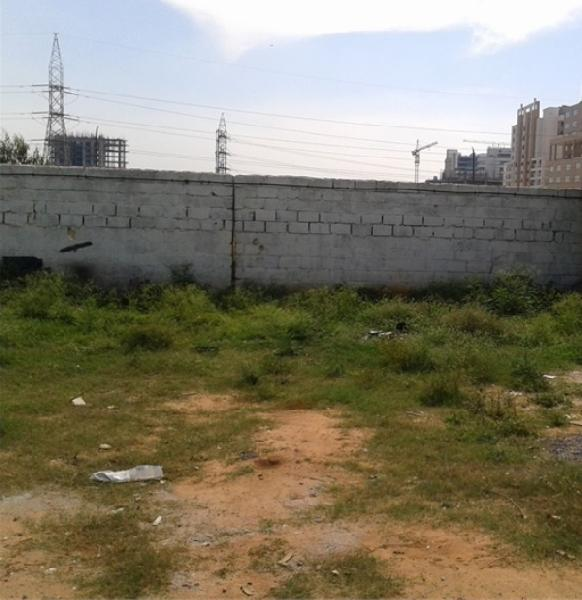 Residential Plot for Sale in Thanisandra, Bangalore