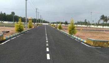 Residential Plot for Sale in Hoskote, Bangalore