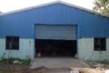 1200 Sq.ft. Warehouse/Godown for Rent in Hbr Layout, Bangalore