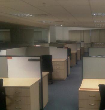 8000 Sq.ft. Office Space for Rent in Hennur, Bangalore