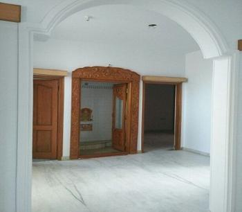 2 BHK Individual House for Sale in Hbr Layout, Bangalore