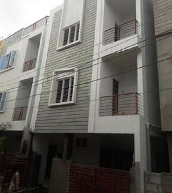 3 BHK Individual House for Sale in Horamavu, Bangalore