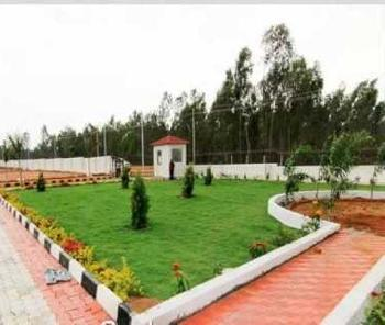 Residential Plot for Sale in Sarjapur, Bangalore