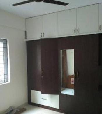2 BHK Flats & Apartments for Rent in Ombr Layout, Bangalore