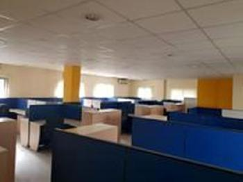 3000 Sq.ft. Office Space for Rent in Ulsoor, Bangalore