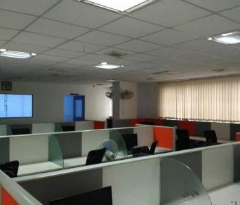 18000 Sq.ft. Office Space for Rent in Malleswaram, Bangalore