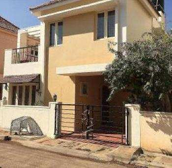 3 BHK Individual House for Rent in Whitefield, Bangalore