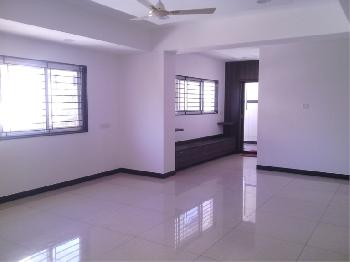 3 BHK Flats & Apartments for Rent in Sanjay Nagar, Bangalore