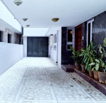 4 BHK Individual House for Rent in R. T. Nagar, Bangalore