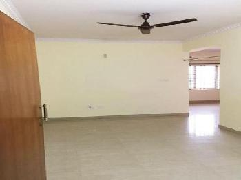3 BHK Individual House for Rent in R. T. Nagar, Bangalore