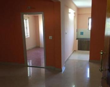 1 BHK Individual House for Rent in R. T. Nagar, Bangalore