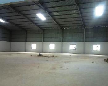 2500 Sq.ft. Warehouse/Godown for Rent in Hrbr Layout, Bangalore