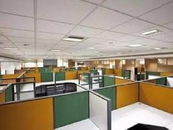 4000 Sq.ft. Office Space for Rent in Mg Road, Bangalore