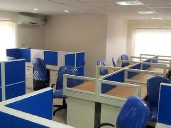 10000 Sq.ft. Office Space for Rent in Cambridge Layout, Bangalore