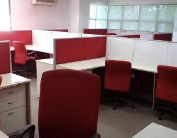 3300 Sq.ft. Office Space for Rent in Indira Nagar, Bangalore