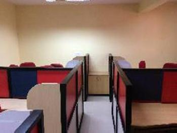 3500 Sq.ft. Office Space for Rent in R. T. Nagar, Bangalore