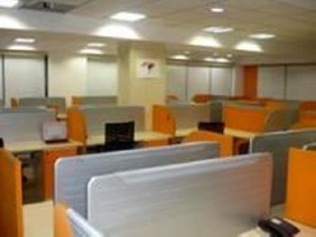 5000 Sq.ft. Office Space for Rent in Mg Road, Bangalore