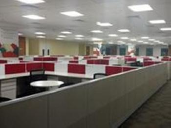10000 Sq.ft. Office Space for Rent in Thanisandra, Bangalore