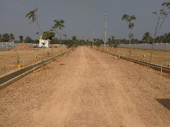 Commercial Lands /Inst. Land for Sale in Mahadevapura Ind. Area, Bangalore