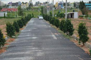 Commercial Lands /Inst. Land for Sale in Vidyaranyapura, Bangalore