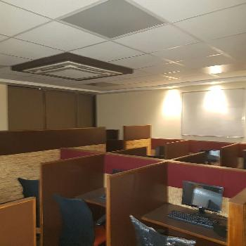 49000 Sq.ft. Office Space for Rent in Whitefield, Bangalore