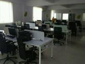 99000 Sq.ft. Office Space for Rent in Marathahalli, Bangalore