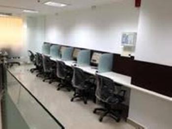 19000 Sq.ft. Office Space for Rent in Manyata Tech Park, Bangalore