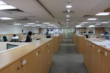 19000 Sq.ft. Office Space for Rent in Banaswadi, Bangalore