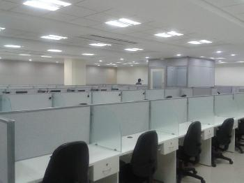 7000 Sq.ft. Office Space for Rent in Hennur, Bangalore