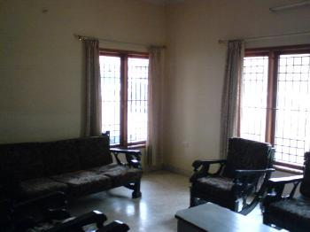 3 BHK Flats & Apartments for Rent in Richmond Town, Bangalore