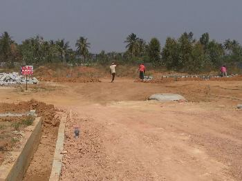 Commercial Lands /Inst. Land for Sale in Yelahanka, Bangalore