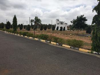 Residential Plot for Sale in Bangalore North, Bangalore
