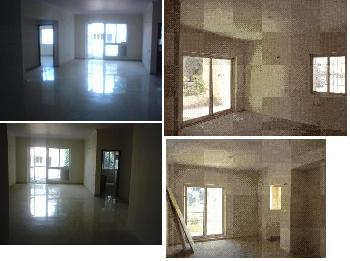 3 BHK Flats & Apartments for Rent in Byrathi, Bangalore