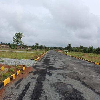 Residential Plot for Sale in Budigere, Bangalore