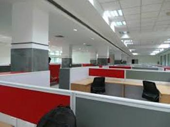 1000 Sq.ft. Office Space for Rent in Vasanth Nagar, Bangalore