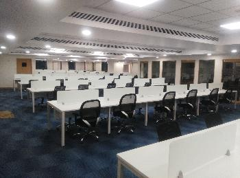 2000 Sq.ft. Office Space for Rent in Jayanagar, Bangalore