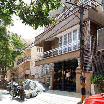 5 BHK HOUSE FOR SALE IN LAKKASANDRA
