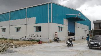 24000 Sq.ft. Warehouse/Godown for Rent in Horamavu, Bangalore