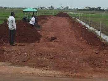 Residential Plot for Sale in Judicial Layout, Bangalore