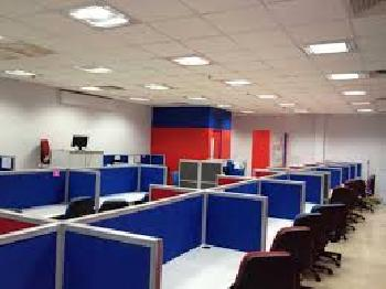 7000 Sq.ft. Office Space for Rent in Richmond Town, Bangalore