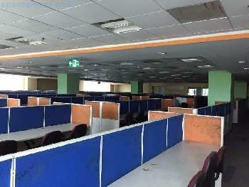 30000 Sq.ft. Office Space for Rent in Manyata Tech Park, Bangalore