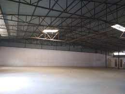 Warehouse IN SUPER BUILTUP AREA