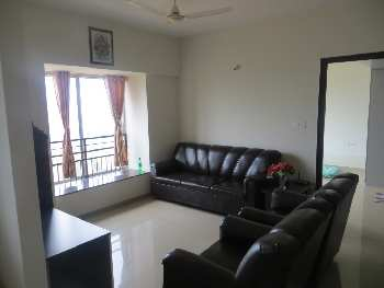FLAT IN SUPER BUILTUP AREA