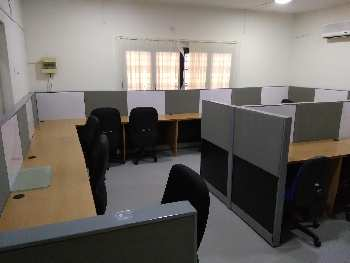 OFFICE IN SUPER BUILTUP AREA