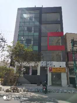 Office Space in Super Built-up Area